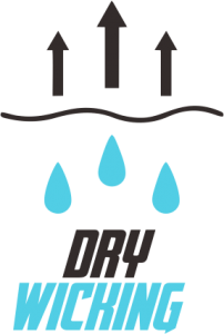 dry-wicking